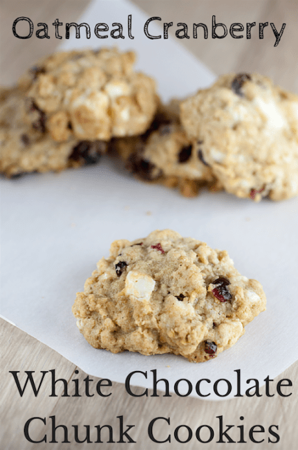 Oatmeal-Cranberry-White-Chocolate-Chunk-Cookies