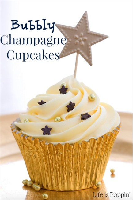 bubbly-champagne-cupcakes