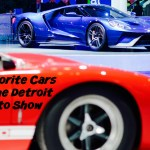 Our 6 Favorite Cars of the 2015 Detroit Auto Show