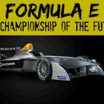 FIA Formula E, The Championship of the Future