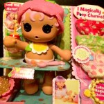 Lalaloopsy Babies Diaper Surprise Blossom Flowerpot Review