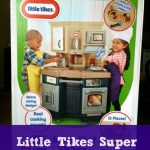 Little Tikes Super Chef Kitchen Review