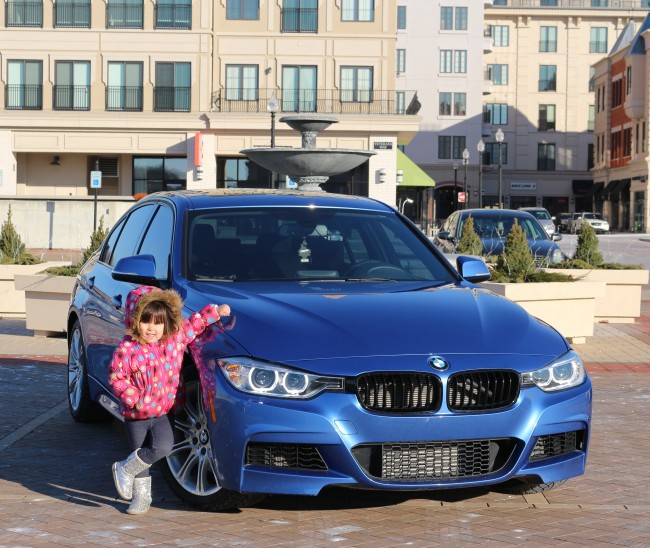 BMW-Review