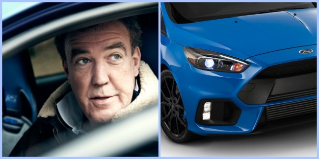 ford-focus-rs-jeremy-clarkson