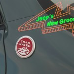 Jeep's new groove