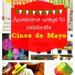 Celebrate Cinco de Mayo in Style