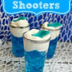 Shark Shooters! Just in Time for Shark Week!