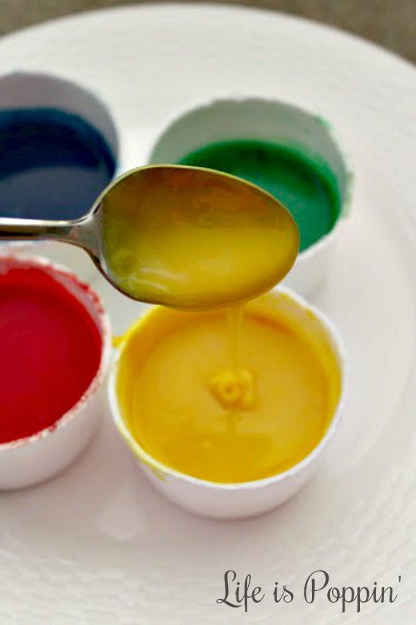 Edible-Finger-paints