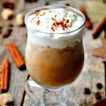 Pumpkin Spice Latte {Starbucks Copycat}