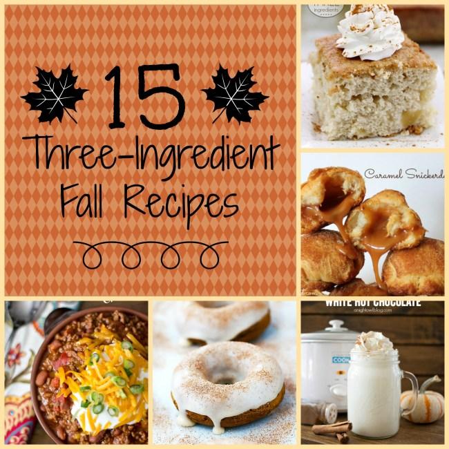 3-Ingredient-Recipes