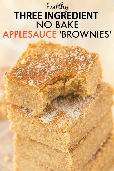 AppleBrownies