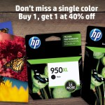 Hassle Free with HP #Ad
