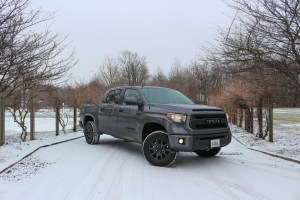 2016 Toyota Tundra TRD Pro Review – Cool Dads Only