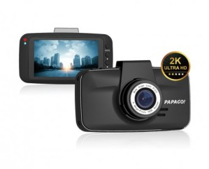 Papago! GoSafe 520 Dashcam – Tech Review