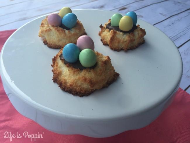 Macaroon- Cookies
