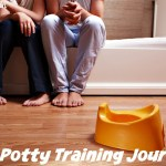 Our Potty Training Journey