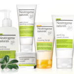 Introducing Neutrogena Naturals