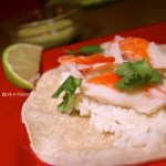 Delicious King Crab Tacos with Crab Classic