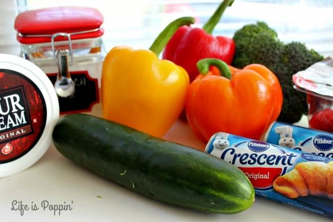 Veggie-Pizza-Recipe