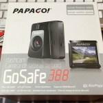 Papago! GoSafe 388 – Tech Review