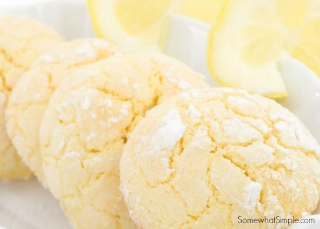 Easy-Lemon-Cookies