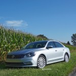 2016 Volkswagen Passat – The 'No Gimmicks' Kind of Family Sedan