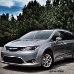 2017 Chrysler Pacifica – Minivan Superstar