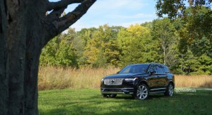 2017 Volvo XC90 – The Pinnacle of Family Transportation