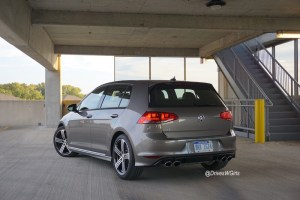 2016 Volkswagen Golf R – The Ultimate Family Hatch