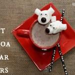 Hot Cocoa Polar Bears