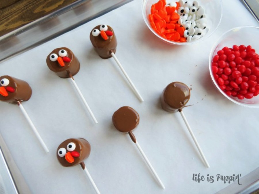 marshmallow-turkey-pops-face