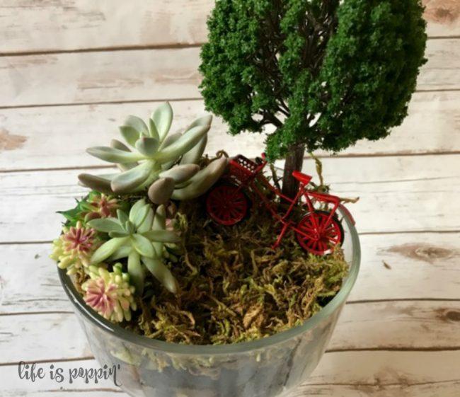 Easy Garden DIY