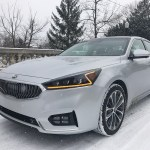Photo Gallery: Life Is Good With the 2017 Kia Cadenza!