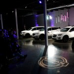 Hip Family Rides From the 2017 Chicago Auto Show