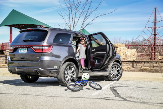 I Would Buy a 2017 Dodge Durango, and This Is Why…
