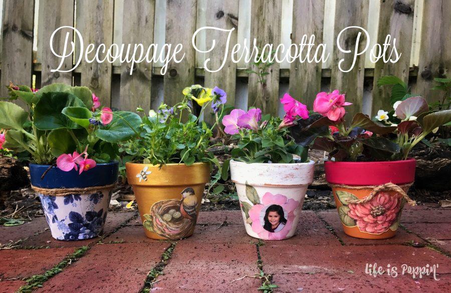 Decoupage-Terracotta-Pots