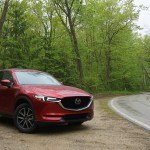 2017 Mazda CX-5 – Everything You Need, Nothing You Don't