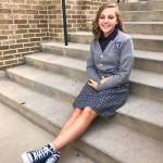 A Letter to My Daughter Starting High School