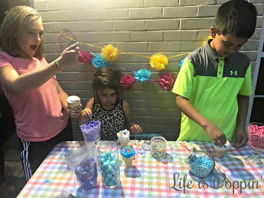 Cupcake-party-fun