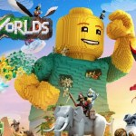 LEGO Worlds for Xbox One – a Parent's Review