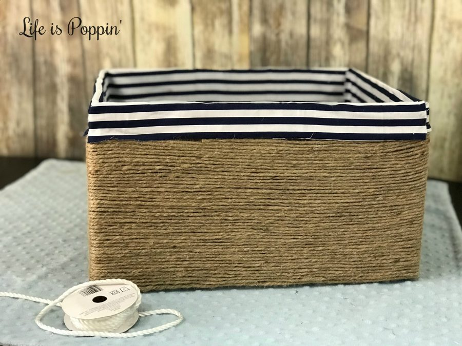 Diaper-Box-Diy