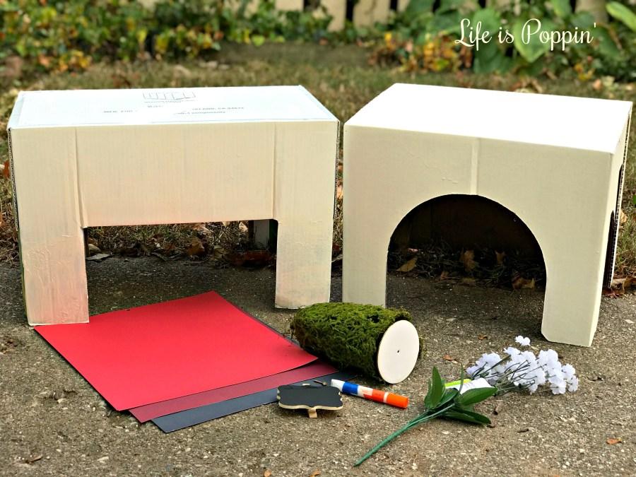 DIY-Kitty-house
