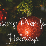 Samsung Prep for the Holidays