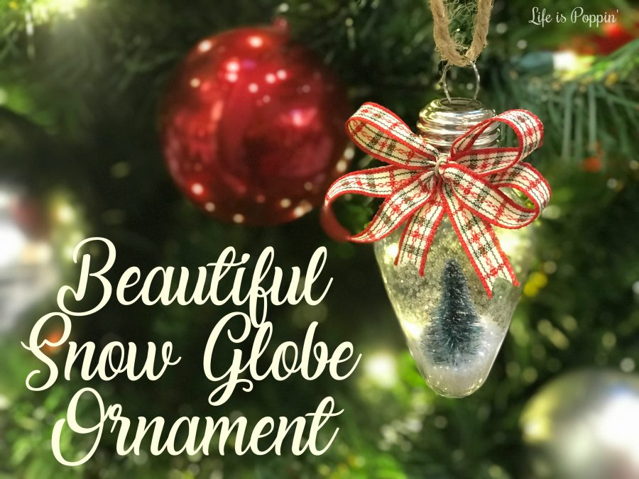 Easy-Snow-Globe-Ornament