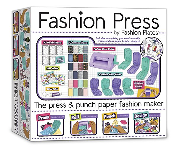 Fashion-press
