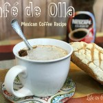 Mexican Coffee Recipe: Café de Olla Done Right