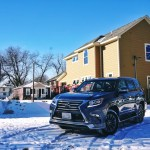 2017 Lexus GX 460 – The Solution to a Frigid Midwest Winter