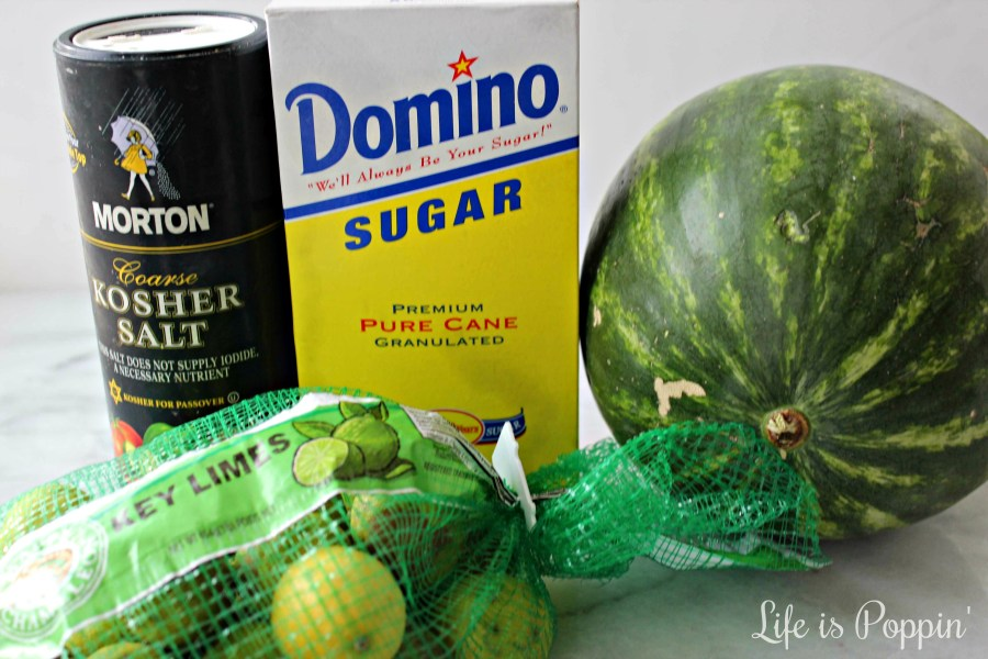 Watermelon-Slushie