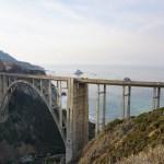 Bucket List: California's Pacific Coast Highway Road Trip