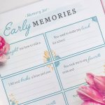 Memory Jar Ideas for Mom
